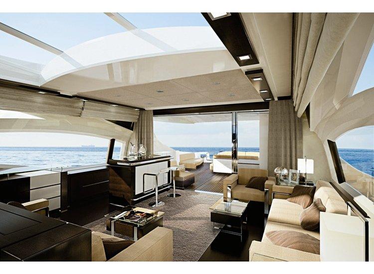 Azimut Yachts Website
